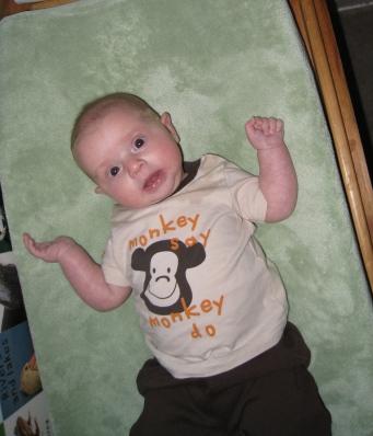 monkey-say-monkey-do