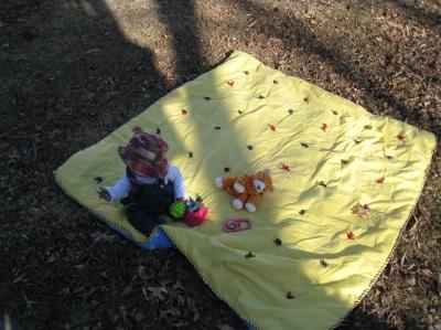 babys-first-handful-of-grass