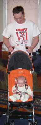 trying-out-the-stroller