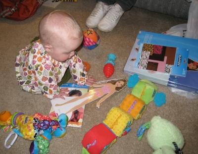 first-interest-in-dolls