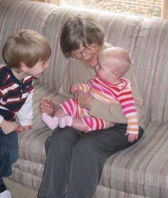 meeting-great-grandma-fogt