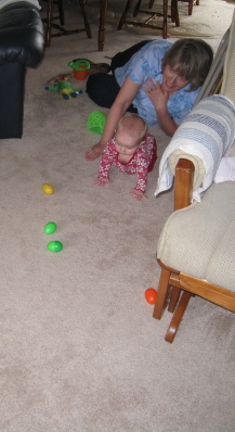 easter-egg-crawling