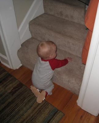 kneeling-at-stairs