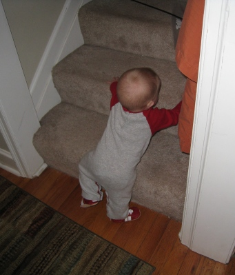 pulling-up-stairs