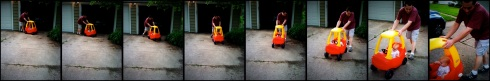 quadcam photo