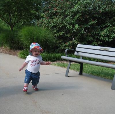 kivrin running