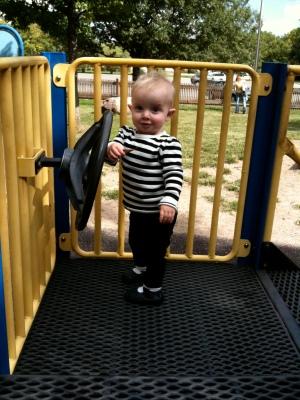 at gage park