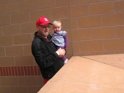 kivrin and grandpa