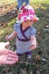 kivrin at thepark