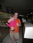 k and d bowling