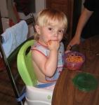 eating spaghetti2