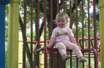kivrin at theplayground