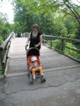 mama and kivrin crossing thebridge2